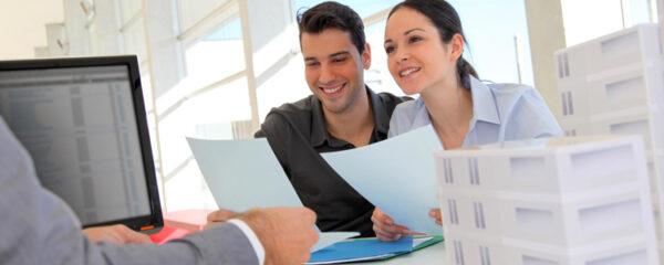 Un-courtier-pour-un-prêt-immobilier